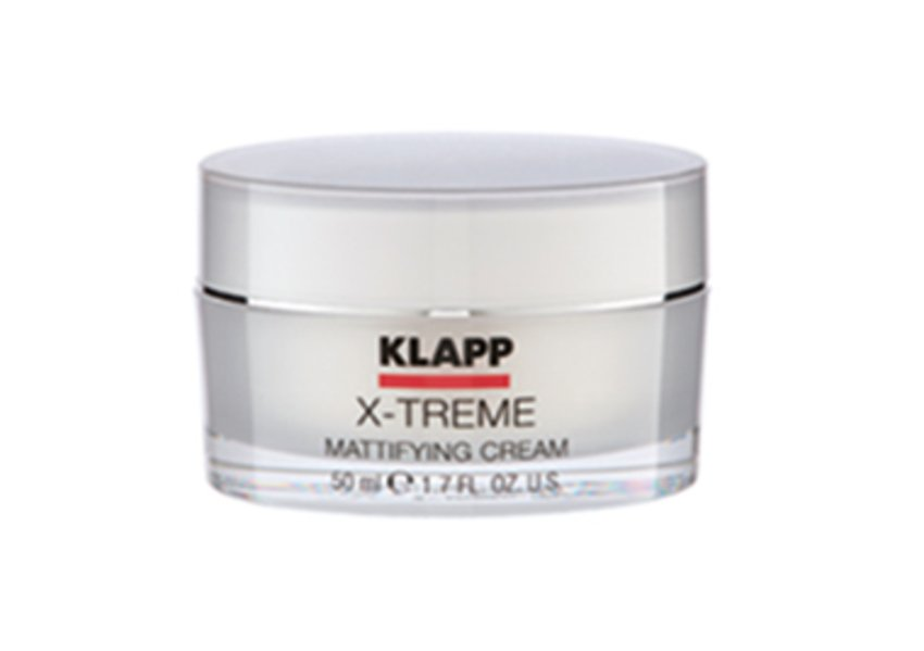 X-Treme Mattifying Cream - mattierende Creme 50ml
