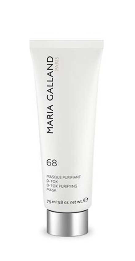 Maria Galland 68 Masque Purifant D-Tox 75ml