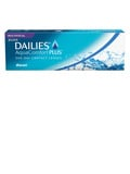 Dailies Aqua Plus Multi Tageslinsen