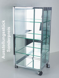 Decor Walther Rollcontainer Glas