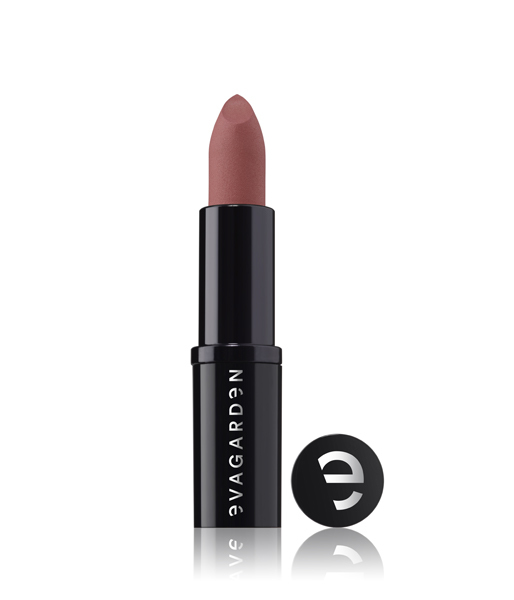 Evagarden - Lipstick The Matte 637 Posh Nude