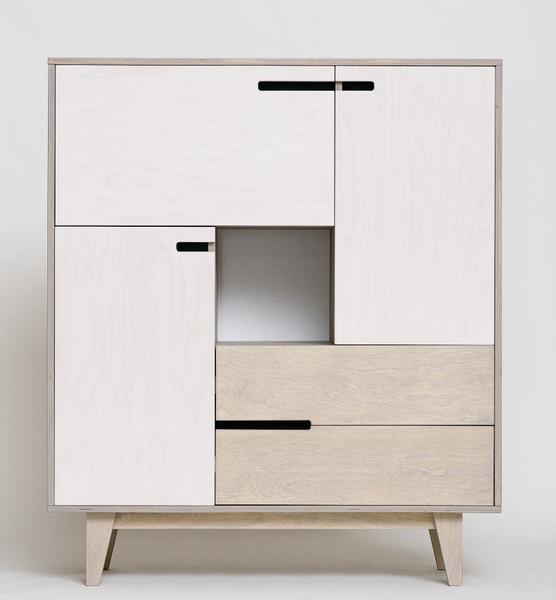 Highboard Kommode Für Küche Wohnzimmer