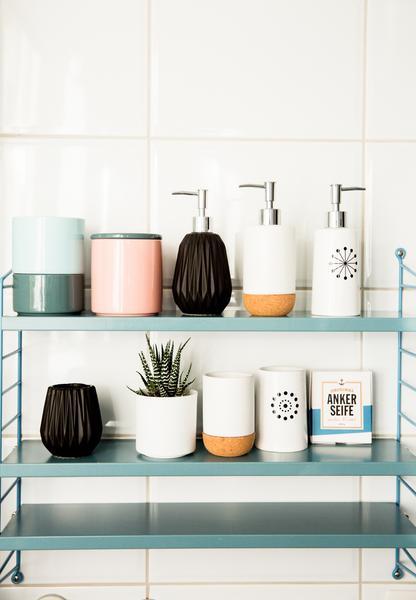 Badezimmer Accessoires | HabundGut