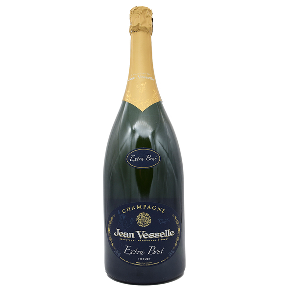 jean vesselle, champagne, champagne extra brut