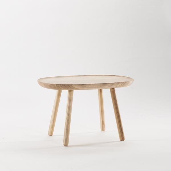 Beistelltisch Aus Holz Skandinavisch