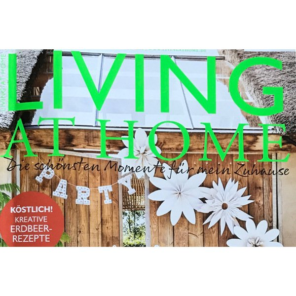 Living at Home empfiehlt Baltic Design Shop