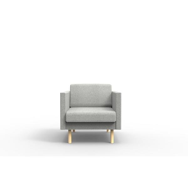 Skandinavische Sofas Sessel Im Retro Stil