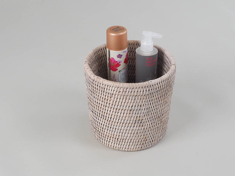 BASKET DECOR WALTHER ZK Rattan hell