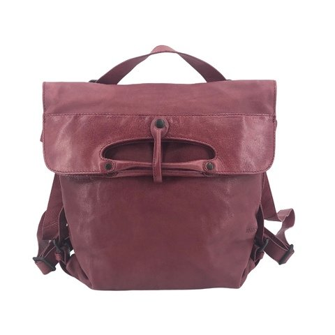 Aunts & Uncles Mrs Mince Pie Rucksack/ Tasche  Purple Blush Beere