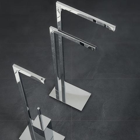 Avenarius Serie 390 Toilettenburstengarnitur 3902200010