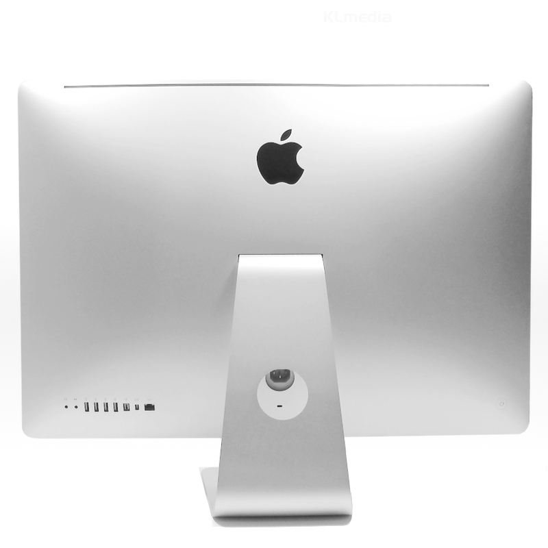 iMac 2012 refurbished