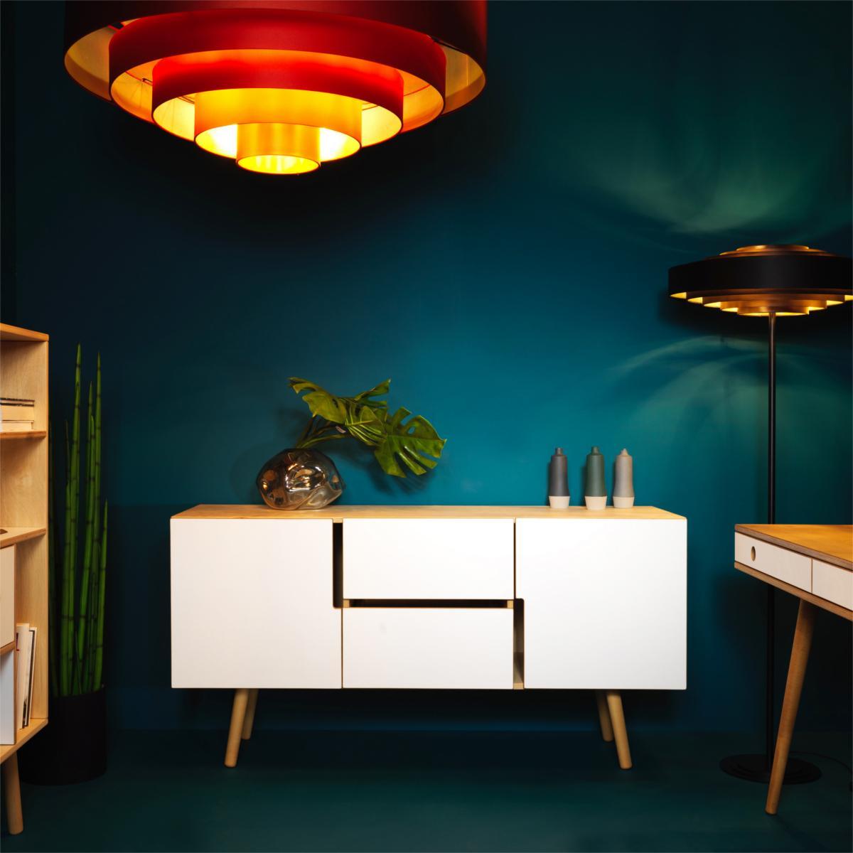 Sideboard aus Holz mit Schubladen jetzt online kaufen!