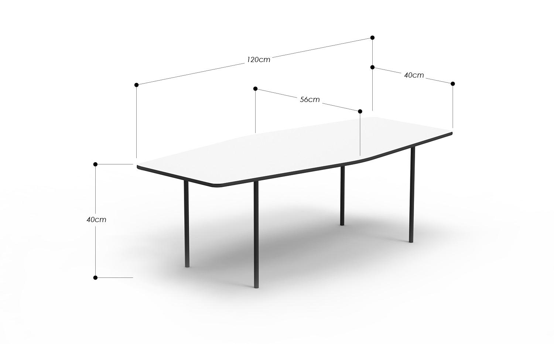 Anspruchsvoll Couchtisch Weiß Mit Holz Ideen Von Weiß Metall