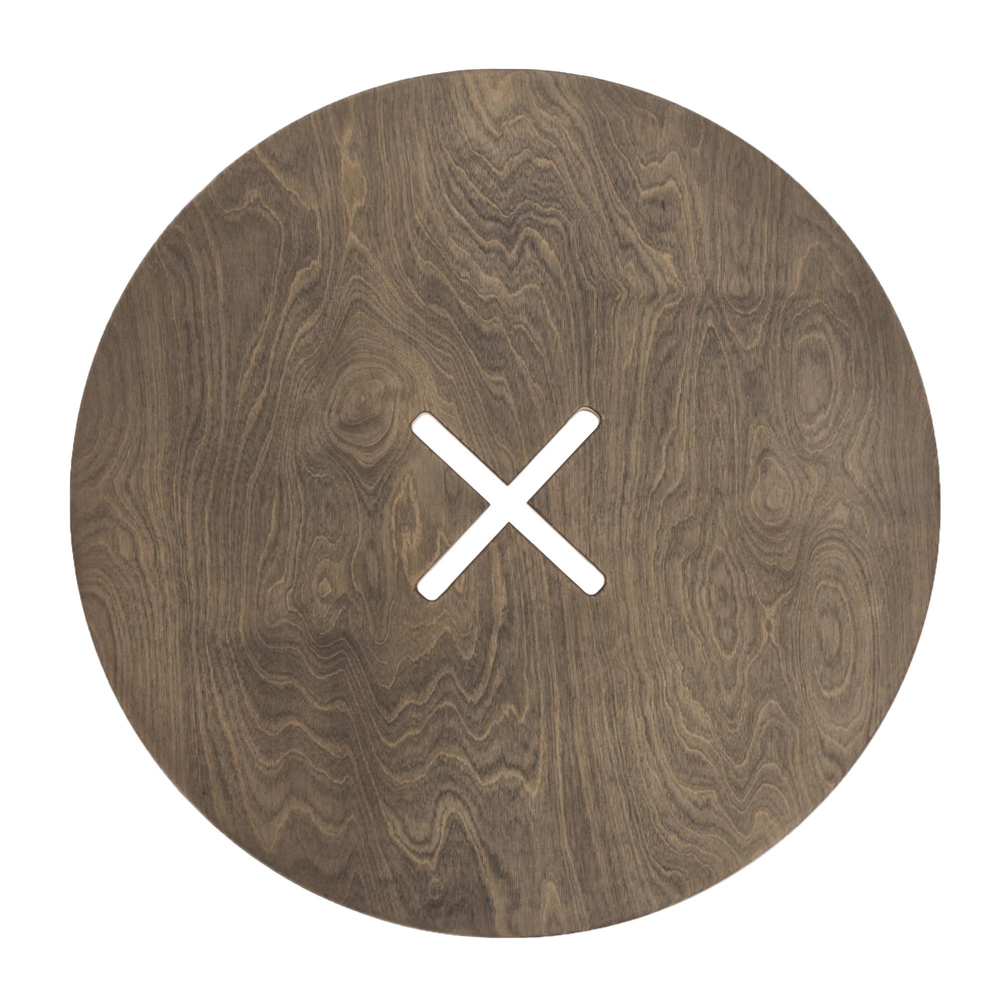 kinderzimmertisch aus birkenholz schwarz. Black Bedroom Furniture Sets. Home Design Ideas
