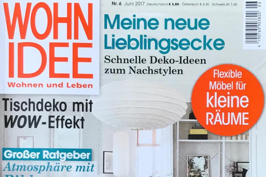 Wohnidee Magazin wohnidee magazin empfiehlt hocker dot